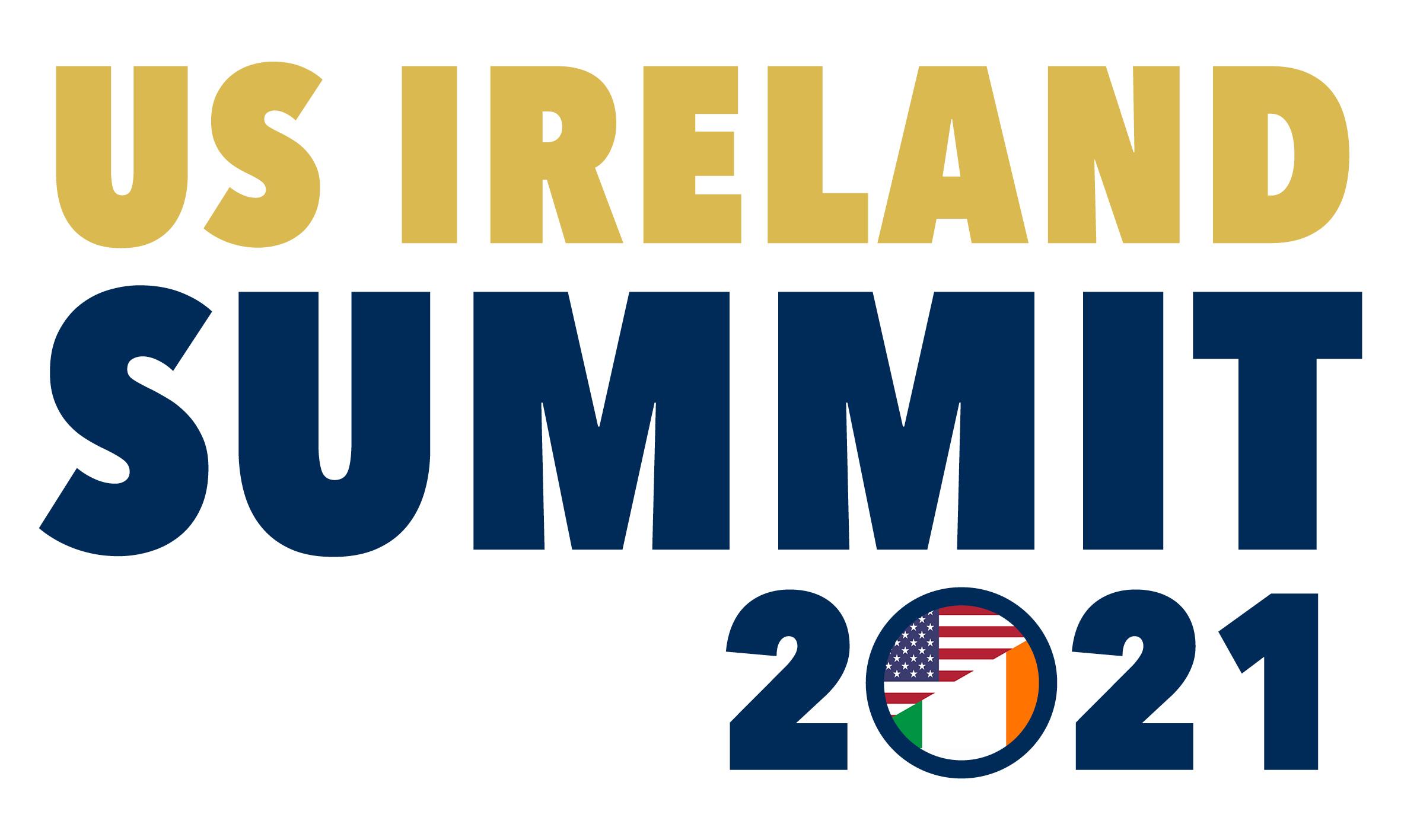 US Ireland Summit