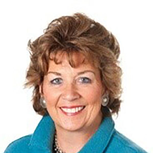 Ambassador Geraldine Byrne Nason