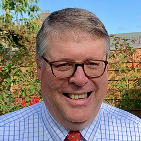 Professor Rory Montgomery